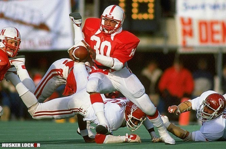 The Overlooked Stories of 10 Nebraska-Oklahoma Games