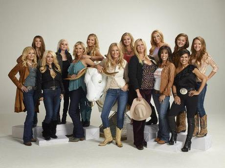 Get social with the cast of Big Rich Texas, Season 3