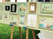 Kirstenbosch Arts Crafts Market, First Season