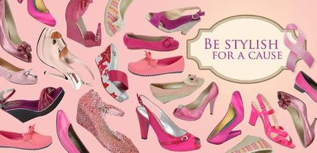 beStylish.com to launch the exclusive Pink Ribbon Collection