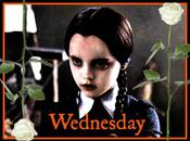Days Halloween Wednesday Addams