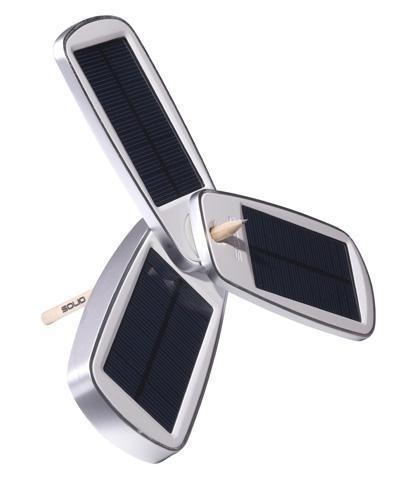 Gear Closet: Solio Classic2 Solar Charger