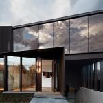 Shrouded House by INARC Architecture