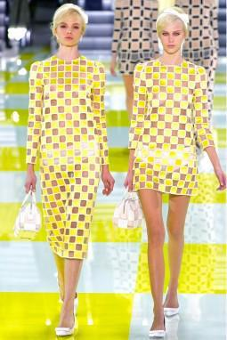 The Paris Fashion Week Report for Spring-Summer 2013 – Part 2