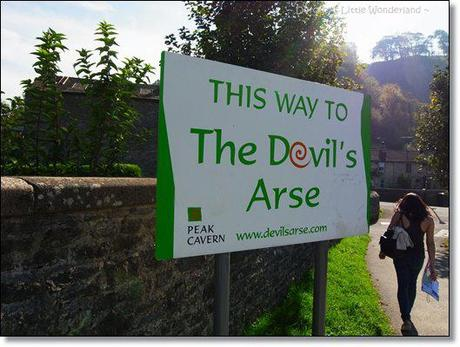 Looking for the Cavern - The Devil Arse