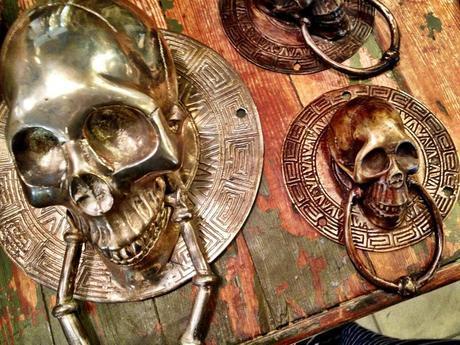 artefact design & salvage