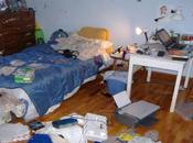 Steps Tidy Teen Room