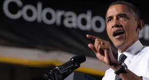 Obama's comments today about Romney and the debate… a GREAT speech.