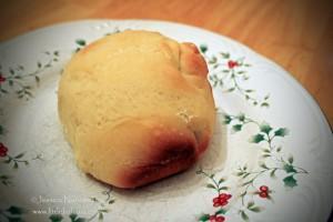 Best Dinner Rolls Recipe: No Bread Machine Required