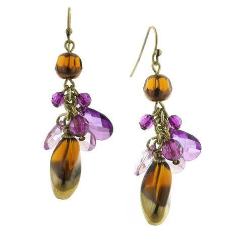 210541 1024x1024Steal of the Day: Lilac Cluster Earrings