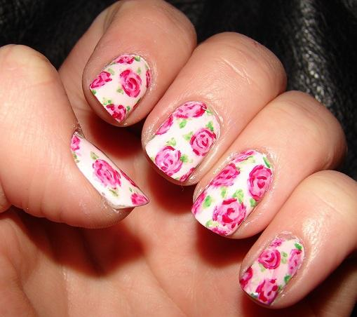 Nail Arts On Pinterest Nail Art Designs