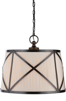 Grosvenor Large Single Pendant