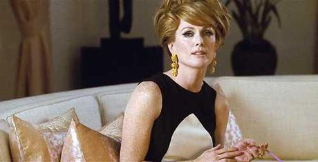 The many roles of Julianne Moore. Far From Heaven, The Hours, A...