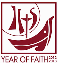 Welcome to the Year of Faith