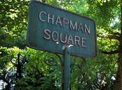 This One's Ladies! Chapman Square, Portland