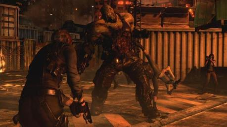 S&S; Review: Resident Evil 6