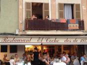 Dining Out, Contrast Port d'Andratx, Mallorca, Spain