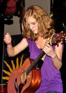 Melissa Cox Music