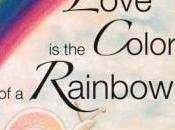 Book Review: Love Color Rainbow