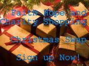 Christmas Faith Hope Charity Swap! Season Sign