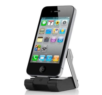 Kensington PowerLift  iPhone and Pod touch Dock