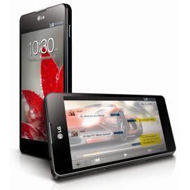 LG Optimus G – a True Super Phone