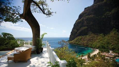 Kiwi Collection hotels - Jalousie Plantation, St Lucia