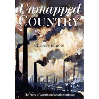 AUTHOR GUEST POST: CHRISSIE ELMORE, SO YOU WORK IN A COTTON MILL ...