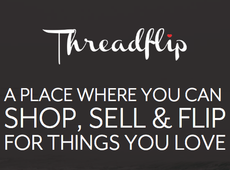 threadflip ebay trends sale promo coupon code vintage must have 2012 how to sell how to review what