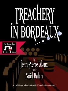 Another Great Book and Sweepstakes from Le French Book