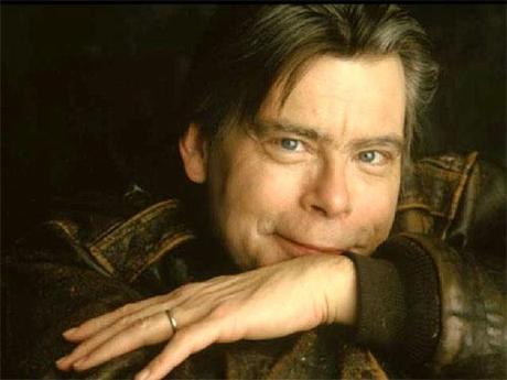 Horror Author Feature: Stephen King by Andrew Sturm