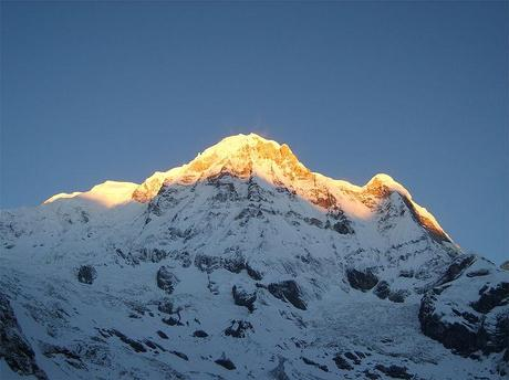 Himalaya Fall 2012 Update: Search Ends On Annapurna