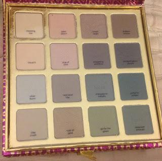 Preview of Tarte's