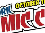 More Sleep Until York Comic-Con 2012