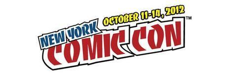 One More Sleep Until New York Comic-Con 2012