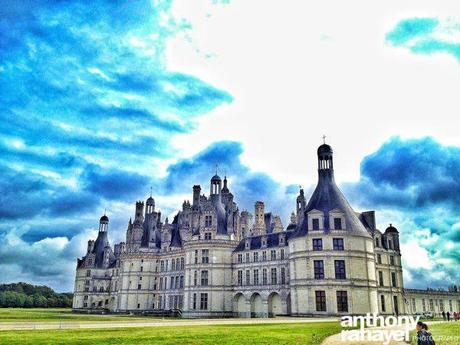 A Journey Along the Loire Valley Castles, France