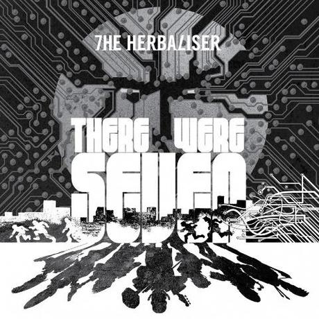 New album from The Herbaliser (free mp3s inside)