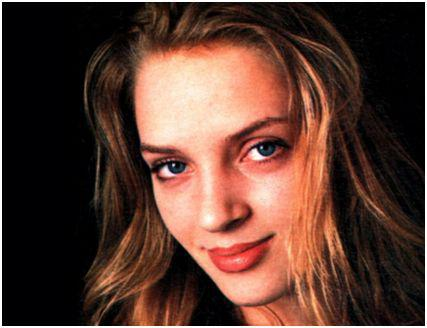 Uma Thurman Joins Von Trier's Film Nymphomaniac