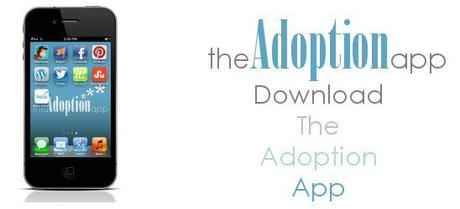 Download theAdoptionApp from Mom at Last