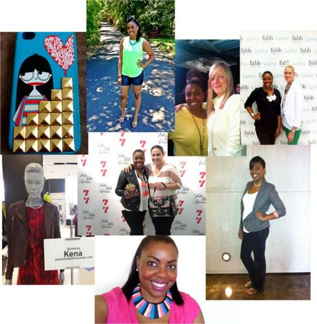 Happy Blogiversary!!! The Fashion Camp turns 2 year old!