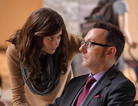 "Review #3727: Person of Interest 2.2: ""Bad Code"""