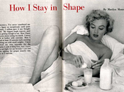 Just Like Marilyn...