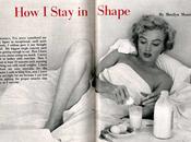 Just Like Marilyn...