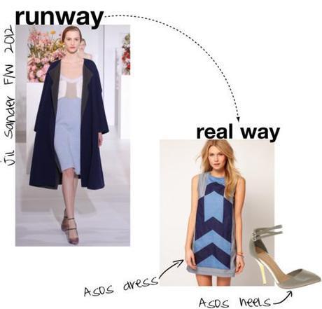 runway to real way #1