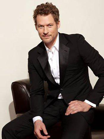 James Tupper Portrait - P 2011