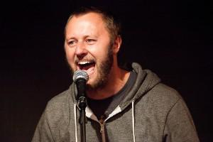 Hey Stupid don't miss this show! Rory Scovel @The LAB Tuesday 10/16