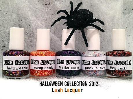 Halloween Collections 2012 Round-Up - Indie Edition!