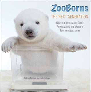 Speed Date: Zoo Borns! - The Next Generation by Andrew Bleiman and Christ Eastland