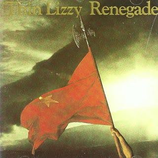 My First Album: Thin Lizzy - Renegade