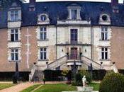 Relais Chateaux: Chateau Noizay, Loire, France
